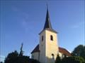 Image for TB 2024-16 Holysov, kostel (DO)