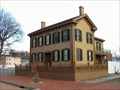 Image for Lincoln Home National Historic Site - Springfield, IL