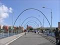 Image for Queen Emma Pontoon Bridge