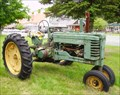 Image for John Deere Model B, Quechee, VT