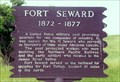 Image for Fort Seward 1872-1877