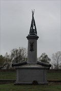 Image for Grand Army of the Republic Monument -- Chalmette National Cemetery, Chalmette LA