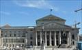 Image for National Theatre Munich - Munich, Germany