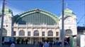 Image for Bahnhof SBB - Basel Switzerland
