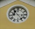 Image for Chateau Clock - Kostelec nad Orlici, Czech Republic