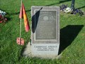 Image for Cambridge Springs, PA Firefighter Memorial