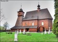 Image for Church of St. Catherine / Kostel Sv. Kateriny - Hrabová (Ostrava, North Moravia)