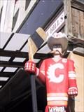 Image for Lanny McDonald - Calgary, Alberta