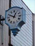 Image for Jeweller's Clock, 8 Darley Street – Bradford, UK