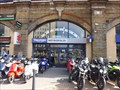 Image for Metropolis Motorcycles - Albert Embankment, London, UK