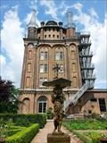Image for RD Meetpunt 38930401 - Dordrecht