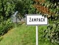 Image for Zampach, Czech Republic