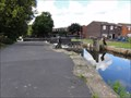 Image for Rochdale Canal Lock 70 – Newton Heath, UK