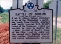 Image for Battle of Shiloh Apr 6-7, 1862-4C18-Crump