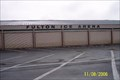 Image for Fulton Ice Arena - Fulton, N.Y.
