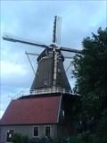 Image for windmill De Hoop - Harderwijk - The Netherlands
