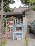 Image for Little Free Library # 5992 - Palo Alto, CA
