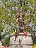 Image for Pra Narai—Takuapa Town, Phang-nga Province, Thailand.