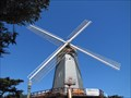Image for Murphy Windmill - San Francisco, CA