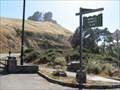 Image for Bernal Heights Park - San Francisco, California
