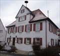 Image for Siren Town Hall Wurmlingen, Germany, BW
