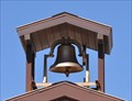 Image for Wellsville Fire Department Bell