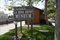 Image for La Mesa Depot Museum - La Mesa, CA