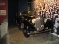 Image for Adolf Hitler's Grosser Mercedes 770 W 150 - Ottawa, Ontario