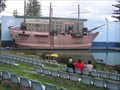 Image for Mutiny on the Bounty. Salty Theatre. Norfolk Island.