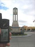 Image for Plaza tower, El Cerrito, CA