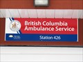 Image for British Columbia Ambulance Service Station 426 - Salmo, BC