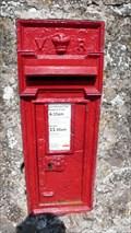 Image for Hincaster Victorian Post box, Cumbria