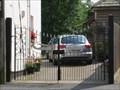 Image for Aeroplane Gates - Church Street, Woodhurst, Cambridgeshire, UK