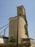 Image for R.L. Cole Grain Elevator - Krum texas