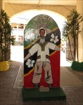 Image for Welcome to St. Kitts Cutout - Basseterre, St. Kitts