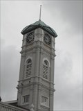 Image for TOWN HALL TURRET 2729-139