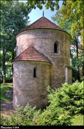 Image for Rotunda of St. Nicholas / Rotunda sw. Mikolaja - Cieszyn (Poland)