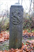 Image for Austria -Netherlands Boundary Post year 1713-1794