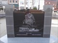 Image for 9/11 Memorial Eagle Scout Project - Quincy IL