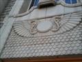 Image for Salt Lake Masonic Temple - Frieze Art