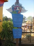 Image for Air Grover - Busch Gardens, Tampa