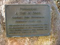 Image for Potawatomi - A Trail of Death marker - Catlin, IL