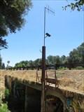 Image for Arcade Creek River Gauge @ Greenback Lane - Citrus Heights, CA