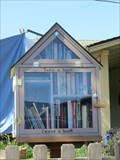Image for Little Free Library # 10985 - Santa Cruz, CA