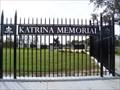 Image for Hurricane Katrina Memorial - New Orleans, Louisiana