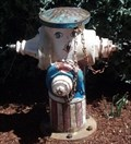 Image for Buena Vista Patriot Girl, Belmont, CA