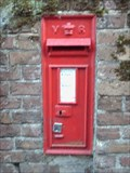 Image for VR Postbox, Hartlip, Kent.