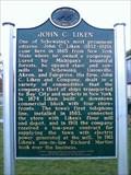 Image for John C. Liken / John C. Martini House
