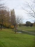 Image for Patrick M.McNamara - Campbell Park, Milton Keynes, Buckinghamshire.