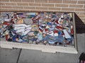 Image for Mosaic Benches - Jones Center for Families - Springdale AR